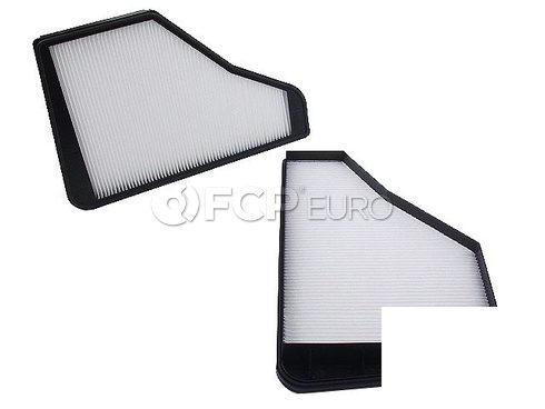 Mercedes Cabin Air Filter (S320 S350 S420) - Genuine Mercedes 1408350047