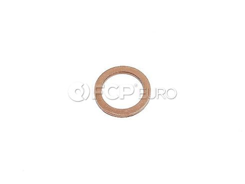 Mercedes Engine Oil Drain Plug Gasket - Genuine Mercedes 007603012110