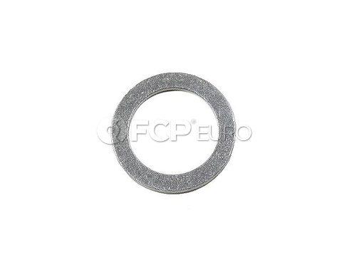 Mercedes Engine Coolant Temperature Sensor O-Ring - Genuine Mercedes 007603014104