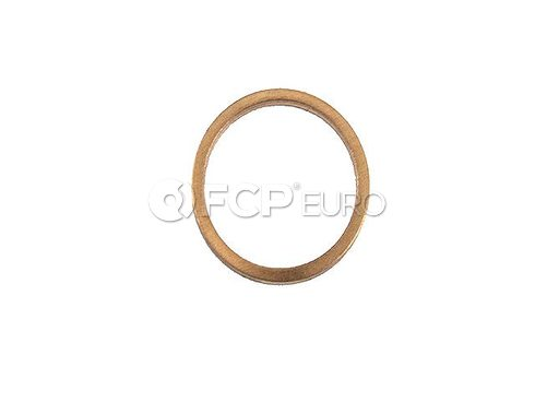 Mercedes Engine Oil Drain Plug Gasket (SLS AMG) - Genuine Mercedes 007603018101