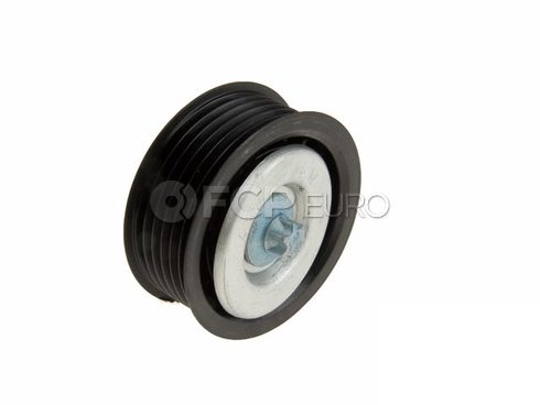 Mercedes Drive Belt Idler Pulley - Genuine Mercedes 1562020619