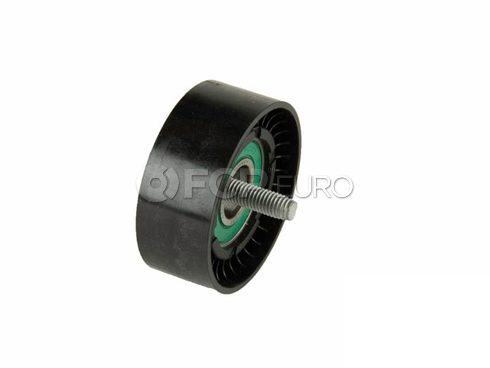 Mercedes Drive Belt Idler Pulley Upper - Genuine Mercedes 1562020819