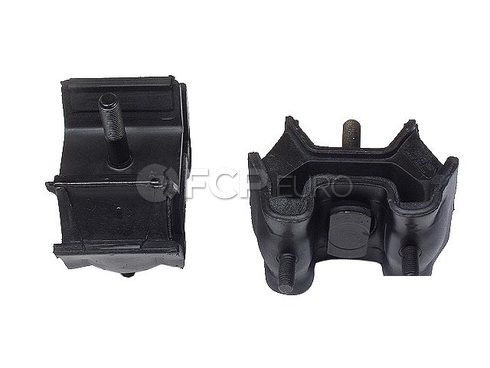 Mercedes Engine Mount (ML) - Genuine Mercedes 1632400317