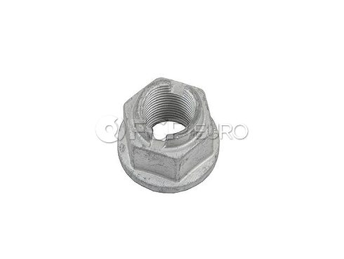 Mercedes Axle Nut Rear - Genuine Mercedes 1633370072