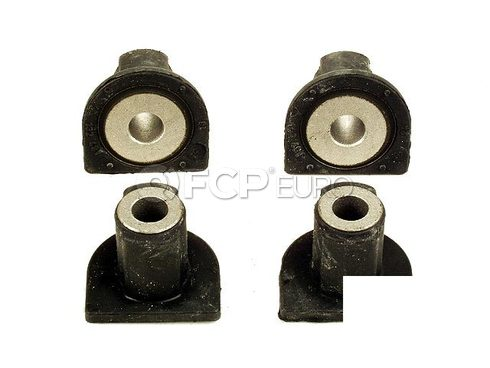 Mercedes Rack and Pinion Mount Bushing - Genuine Mercedes 1634630066