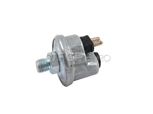 Mercedes Engine Oil Pressure Switch - Genuine Mercedes 0095420817