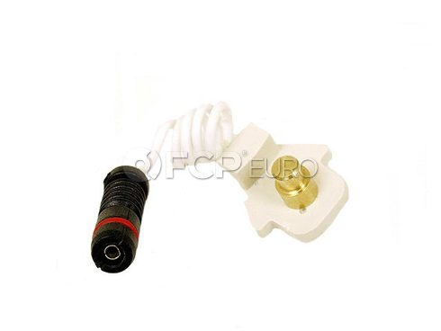 Mercedes Brake Pad Wear Sensor (ML350 ML320 ML430 ML500) - Genuine Mercedes 1635401317
