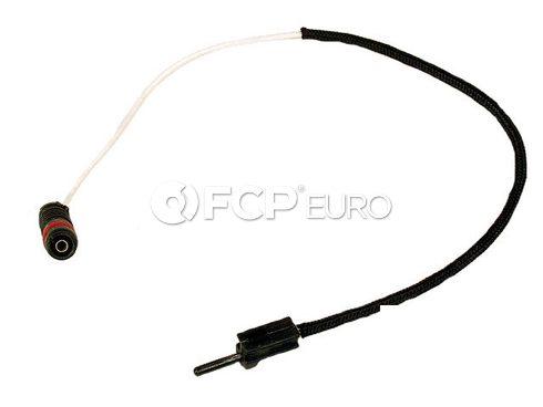 Mercedes Disc Brake Pad Wear Sensor Rear (ML350 ML320 ML430 ML500) - Genuine Mercedes 1635401417