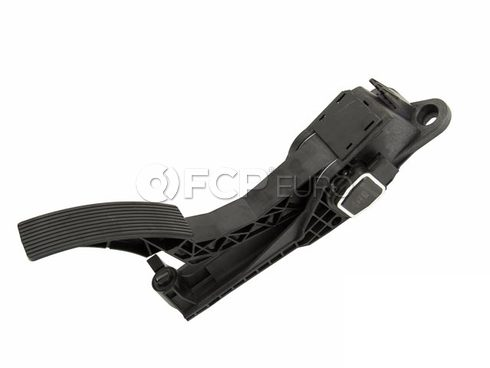 Mercedes Accelerator Pedal Sensor - Genuine Mercedes 1643000004