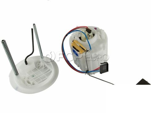 Mercedes Electric Fuel Pump - Genuine Mercedes 1644701994