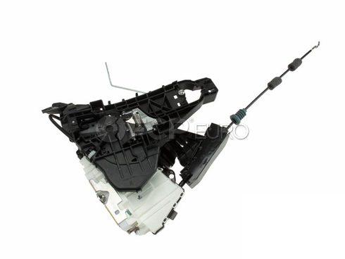 Mercedes Door Lock Actuator Motor Front Right - Genuine Mercedes 1647201035