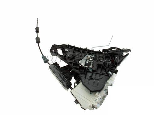 Mercedes Door Lock Actuator Motor Front Left - Genuine Mercedes 1647201135