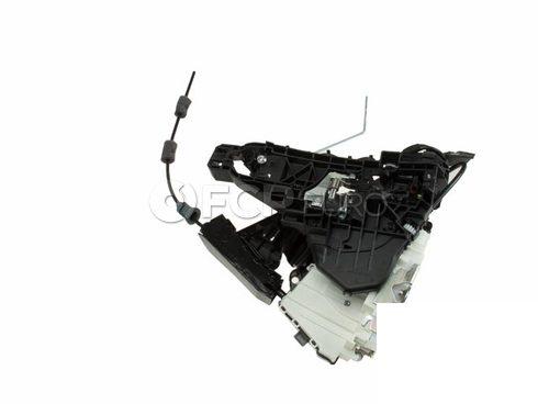 Mercedes Door Lock Actuator Motor Front Left - Genuine Mercedes 1647201935