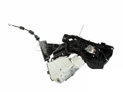 Mercedes Door Lock Actuator Motor Rear Left - Genuine Mercedes 1647301135