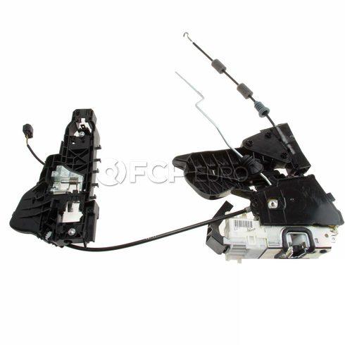 Mercedes Door Lock Actuator Motor Rear Left - Genuine Mercedes 1647301535