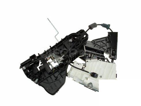 Mercedes Door Lock Actuator Motor Rear Right - Genuine Mercedes 1647301635