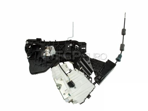 Mercedes Door Lock Actuator Motor Rear Right (ML550 ML63 AMG) - Genuine Mercedes 1647302835