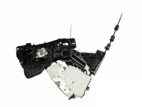 Mercedes Door Lock Actuator Motor Rear Right (ML350 ML550 ML63 AMG ML450) - Genuine Mercedes 1647303435
