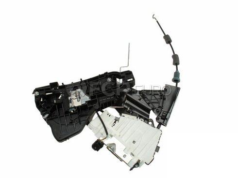 Mercedes Door Lock Actuator Motor Rear Right (ML350 ML550 ML63 AMG ML450) - Genuine Mercedes 1647303635