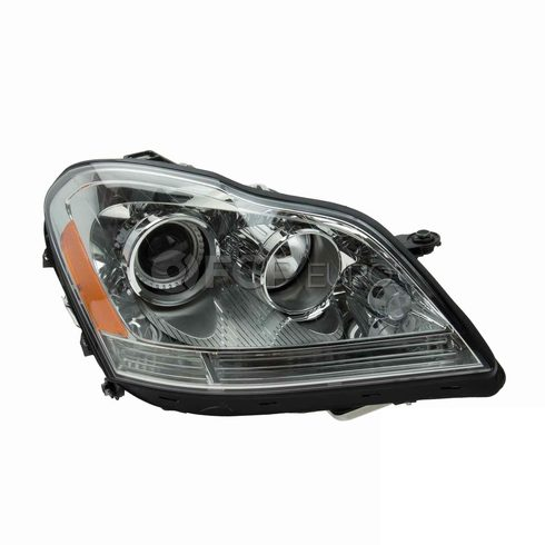 Mercedes Headlight Right (GL320 GL450 GL550) - Genuine Mercedes 1648204461