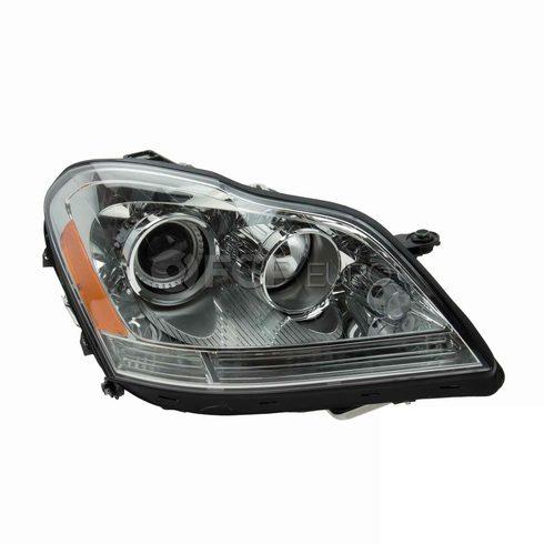 Mercedes Headlight Right (GL320 GL450 GL550) - Genuine Mercedes 1648204461