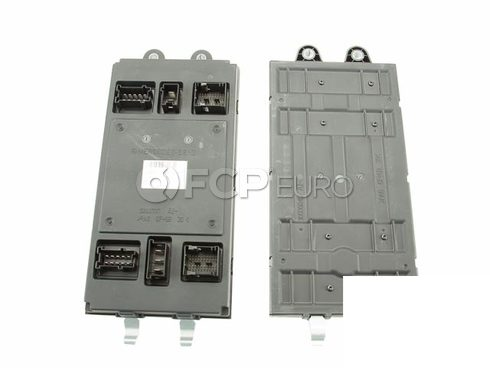 Mercedes Anti-Theft Alarm Control Unit (R350) - Genuine Mercedes 1649004101