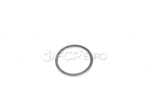 Mercedes Engine Oil Filter Adapter Seal - Genuine Mercedes 007603030100