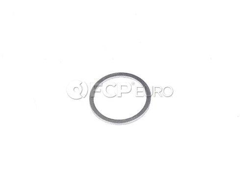 Mercedes Engine Oil Filter Adapter Seal - Genuine Mercedes 007603030100