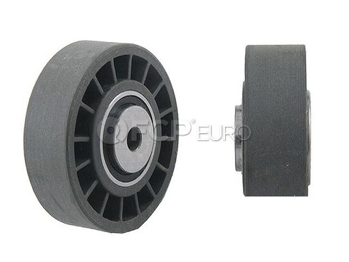 Mercedes Belt Tensioner Pulley - Genuine Mercedes 1032000570