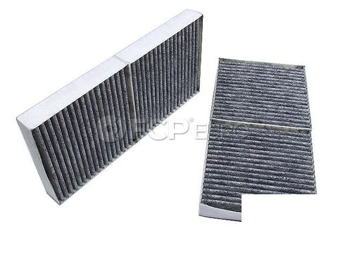 Mercedes Cabin Air Filter (SLK350 SLK55 AMG SLK280 SLK300) - Genuine Mercedes 1718300418