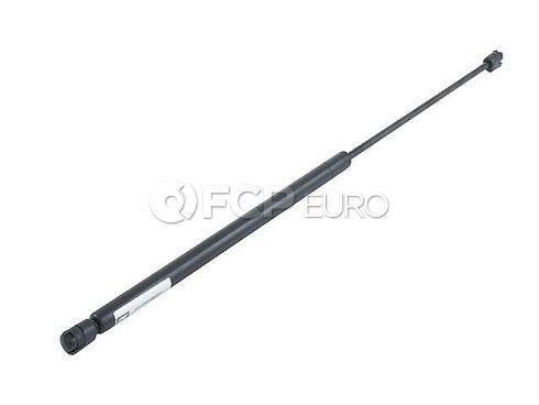 Mercedes Hood Lift Support Left (SLK350 SLK55 AMG SLK280 SLK300) - Genuine Mercedes 1718800129