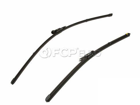 Mercedes Windshield Wiper Blade (CLA250) - Genuine Mercedes 1768200645