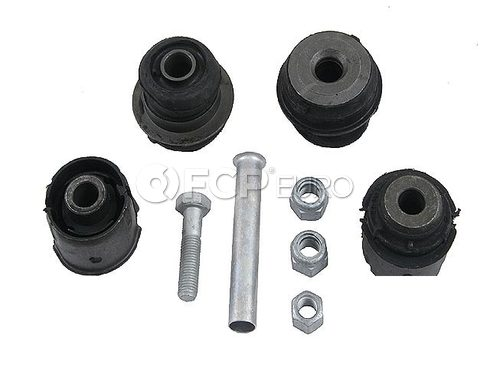 Mercedes Suspension Control Arm Bushing Front (190D 190E) - Genuine Mercedes 2013300075