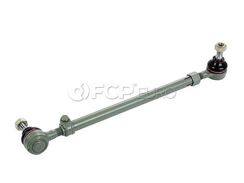 Mercedes Steering Tie Rod End Adjusting Sleeve Left (190D 190E) - Genuine Mercedes 2013301503