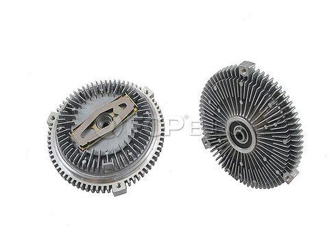 Mercedes Engine Cooling Fan Clutch (C280 C36 AMG) - Genuine Mercedes 1042000122