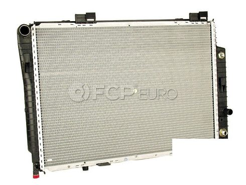 Mercedes Radiator - Genuine Mercedes 2025003203