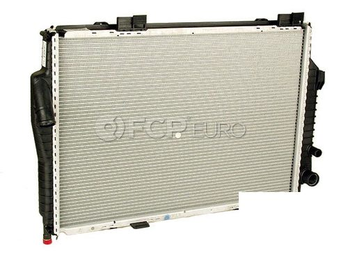 Mercedes Radiator - Genuine Mercedes 2025007803
