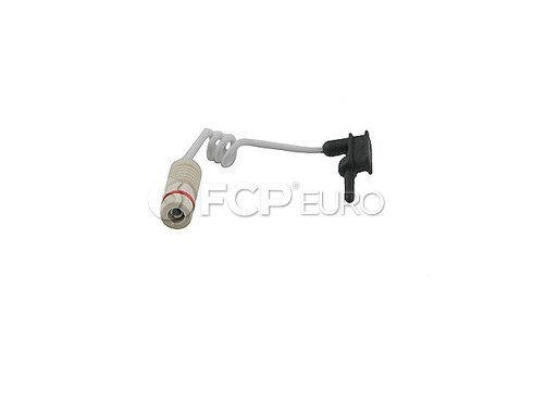 Mercedes Brake Pad Wear Sensor - Genuine Mercedes 2025400717
