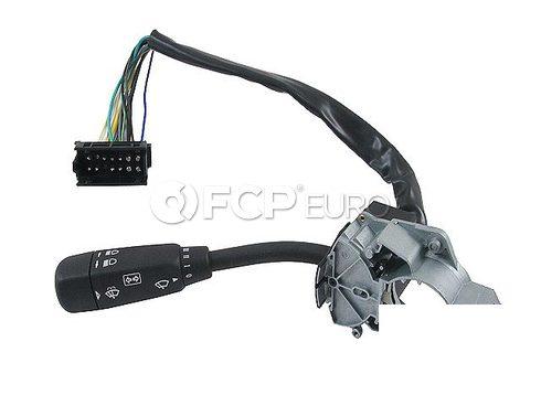 Mercedes Combination Switch (C220 C280 C36 AMG C230) - Genuine Mercedes 2025402144