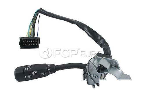 Mercedes Combination Switch (C220 C280 C36 AMG C230) - Genuine Mercedes 2025402144