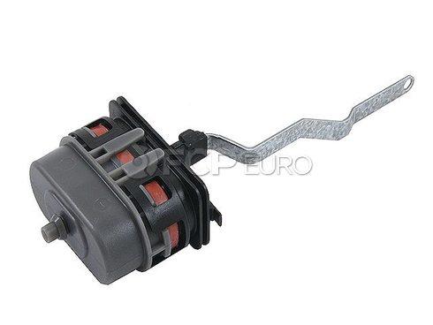 Mercedes HVAC Heater Blend Door Actuator Right - Genuine Mercedes 2028000775