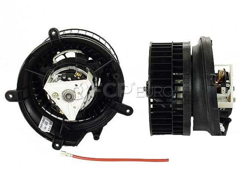 Mercedes HVAC Blower Motor - Genuine Mercedes 2028209342