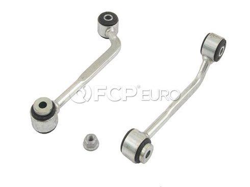 Mercedes Suspension Stabilizer Bar Link Rear Left - Genuine Mercedes 2033200789