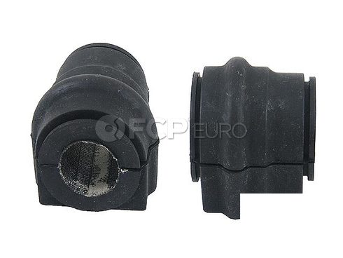 Mercedes Suspension Stabilizer Bar Bushing Front (C230 C320 CLK500 CLK320) - Genuine Mercedes 2033232085