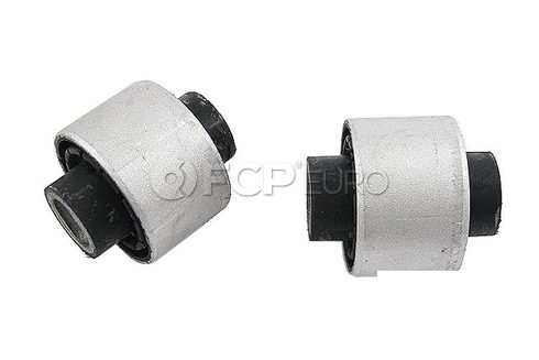 Mercedes Suspension Control Arm Bushing Front Rear - Genuine Mercedes 2033330914