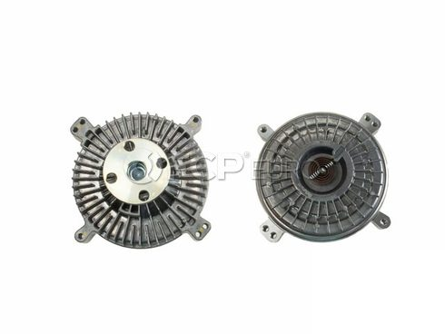 Mercedes Engine Cooling Fan Clutch - Genuine Mercedes 1162001122