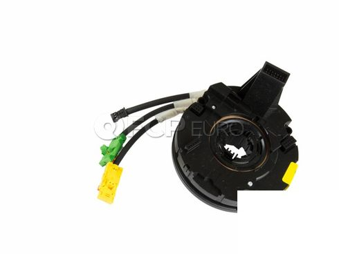 Mercedes Air Bag Clockspring - Genuine Mercedes 0025428618