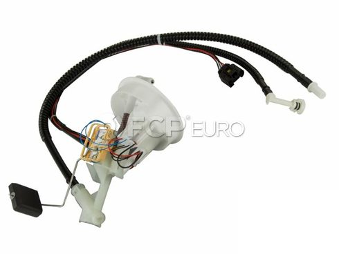 Mercedes Fuel Tank Sending Unit Left (C320) - Genuine Mercedes 2034700541