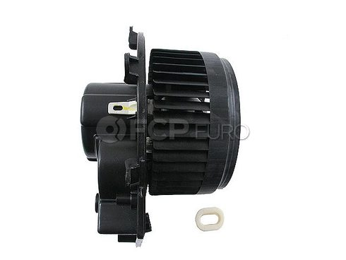 Mercedes HVAC Blower Motor Front - Genuine Mercedes 2038202514