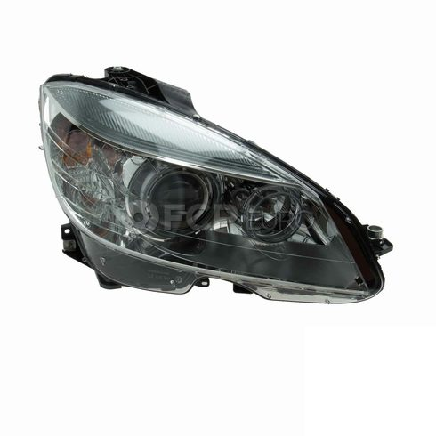 Mercedes Headlight Right (C300 C350) - Genuine Mercedes 2048203239